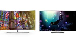 Plasma Vs Lcd Vs Led Comparison Chart Led Lcd Vs Oled Tv Display Technologies Compared Cnet