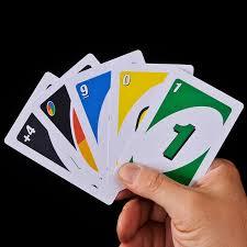 get ations board games uno cards pvc plastic card game uno uno