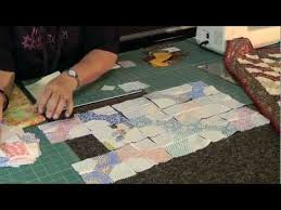 64 best Bow Tie Quilts and Blocks images on Pinterest | Bowties ... & bow tie quilt tutorial by Missouri Star Quilt Company Adamdwight.com