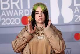 Appalled' Billie Eilish apologises for ...