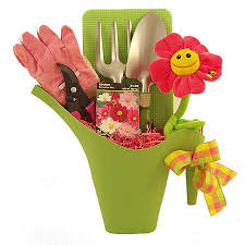 garden gift basket. Gardening Gift Basket. People Ask Me What I Want For My Birthday And Can Garden Basket