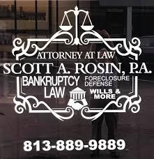 Scott A Rosin, PA - Home   Facebook