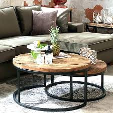 decorating coffee table coffee table decor reclaimed wood round coffee table decorations coffee table centerpiece