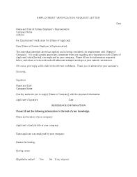 employment dates verification employee working certificate format employment proof of verification