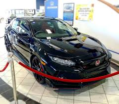 honda civic 2018 black.  honda honda civic type r 2018 black 1080942 1 throughout honda civic black t