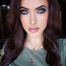 2 erickellylife 9 best insram accounts for makeup inspiration because