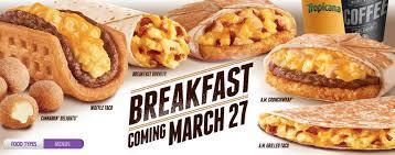 taco bell breakfast menu 2013. Wonderful Menu Tacobellbreakfastmenu Inside Taco Bell Breakfast Menu 2013 F