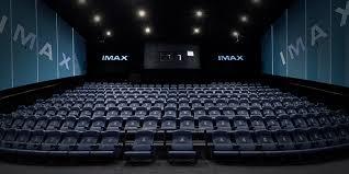 Imax Cinema Experience In Saudi Arabia Vox Cinemas Ksa