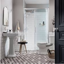 Best Bathroom Tile Designs 2019 Bathroom Trends 2019 The Best New Looks For Your Space