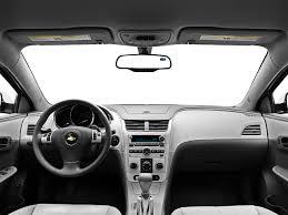2010 Chevrolet Malibu LT 4dr Sedan w/2LT - Research - GrooveCar