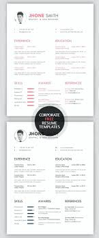 Top Free Resume Templates 2017 template Great Cv Template Free Resume Templates 100 Great Cv 54