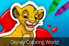 The best transportation coloring book for kids! Disney Coloring World Ranked 1 On The App Store