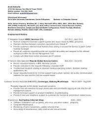 help desk yst job description financial cover letter sample senior service