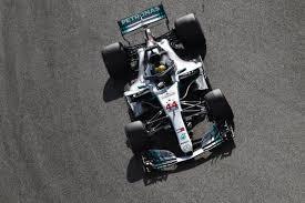 F1 | GP Abu Dhabi - Griglia di partenza