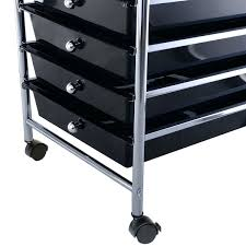 office rolling cart. Office Design Rolling Cart With Drawers Mobile N