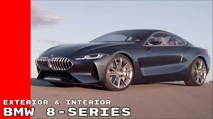new bmw 2018. modren new new bmw 8 series exterior u0026 interior tour 2018 for new bmw 2018