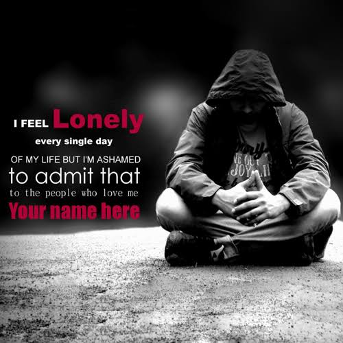 lonely quotes for boys