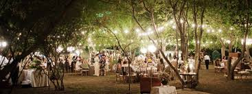 san antonio outdoor event and party lighting