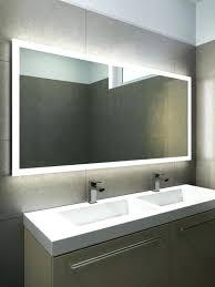 lighting behind mirror. Bathroom Mirrors Lights Behind Unusual Ideas Design Mirror Outstanding Lighting H