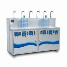 Commercial Water Vending Machine Interesting Water Vending Machine Reliable Systems Manufacturer In New Delhi