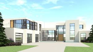 modern house plans by tyree house plans