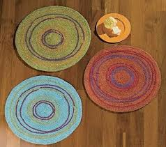 Small Circle Rugs  RoselawnlutheranSmall Round Bathroom Rugs