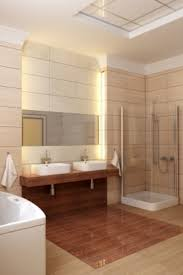 modern bathroom lighting flat wall sconces design ideas home interior decoration contemporary photo yellow lights ceramics