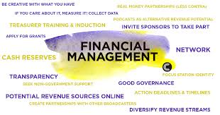 Ideas For Financial Management At Your Station Community