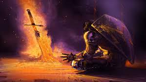 knight dark souls dark souls ii hd wallpaper desktop background
