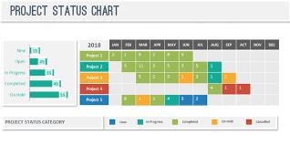Project Status Project Management