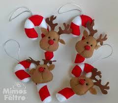 60 DIY Christmas Crafts Kids Can Make  Artsy Craftsy MomChristmas Felt Crafts