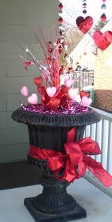 For Outdoor Decorations Outdoor Decor For Valentines Day Home Building