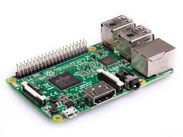 Buy a <b>Raspberry Pi</b> 3 Model B – <b>Raspberry Pi</b>