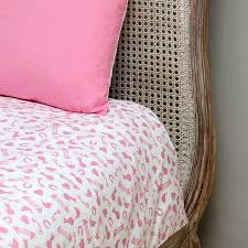 gingham cot bed duvet cover the duvets