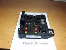 fuse box 8200306032a renault scenic 1 6 03 09 sheffield item 1 renault megane mk2 2002 08 fuse box relay box ecu siemens 8200306032a