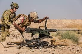 ADF adjusts Middle East posture due to ...