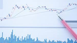 Aa Stock Chart Alcoa Corporation Larger Than S P 500 Component Quanta