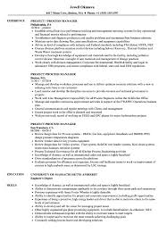 Project Process Manager Resume Samples Velvet Jobs. sharepoint ...