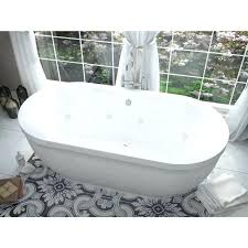 Jetted freestanding tubs Bubble Freestanding Air Bathtub Stylish Jetted Freestanding Tub Free Standing Jetted Bathtub Bathroom Set On Air Jetted Air Curedetoxifierecom Air Bathtub Curedetoxifierecom