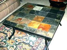 stone top end tables stone end tables stone top end tables slate tile end table coffee stone top end tables