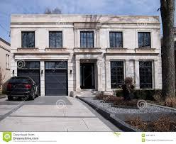 Limestone Exterior Houses