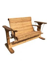 Sawdust furniture Unique Sawdust Amazoncom Sawdust And Splinters Double Glider Austins Furniture Depot