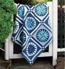 Paper piecing quilts: tips + tutorial download - Stitch This! The ... & Mariner's Compass quilt Adamdwight.com