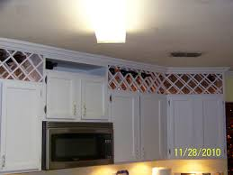Kitchen Wine Rack Stylish Kitchen Upgrades From Diy Kits Cabinets Diy And Crafts