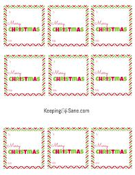 Todi Spirit Of Christmas  Free Printable Gift Tags For Holiday GiftsChristmas Gift Tag Design
