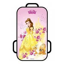 <b>Ледянка 1TOY Disney</b> Принцессы прямоугольная, 72х41 см ...