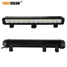 120w Led Light Bar Us 85 0 20