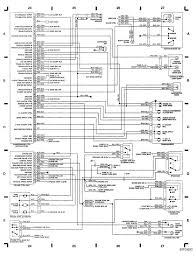 1988 isuzu trooper fuse diagram wiring diagram local