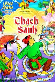Fahasa - Truyện Cổ Tích Việt Nam Dành Cho Thiếu Nhi - Thạch Sanh
