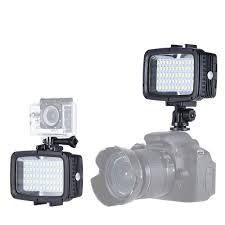 Buy Andoer Ultra Bright 1800lm 3 Modes Waterproof Underwater 40m